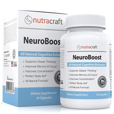 NeuroBoost Review
