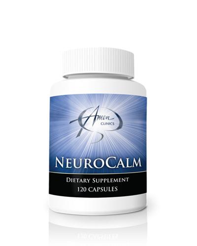 Amen Clinics NeuroCalm Review