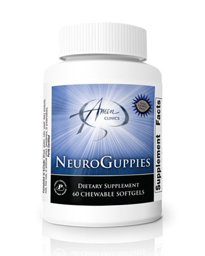NeuroGuppies Review
