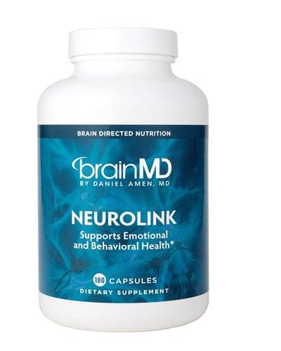 BrainMD NeuroLink Review