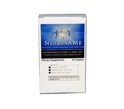 NeuroSAMe Review
