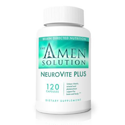 NeuroVite Plus Review