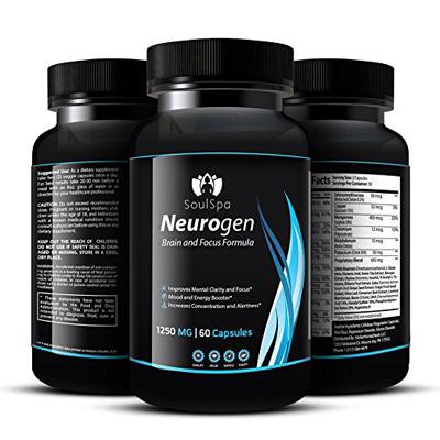 Neurogen Review