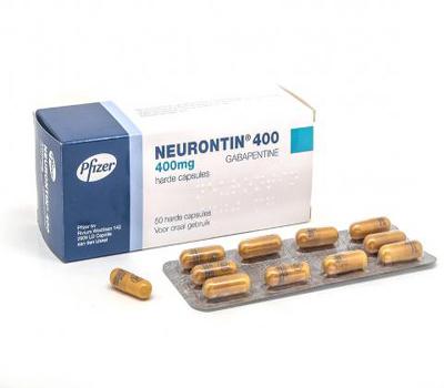 Neurontin or Gabapentin