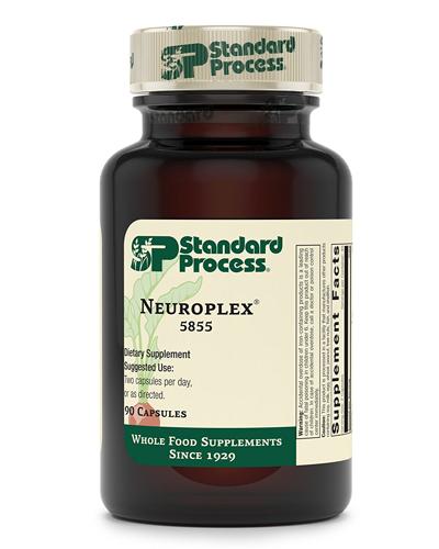 Standard Process Neuroplex Review