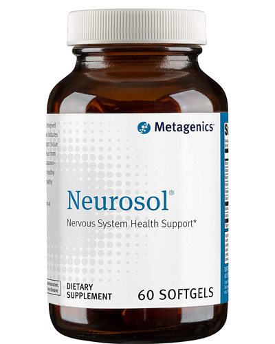 Metagenics Neurosol Review