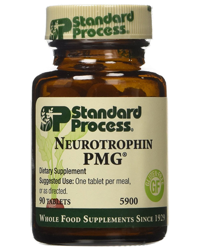Standard Process Neurotrophin PMG Review