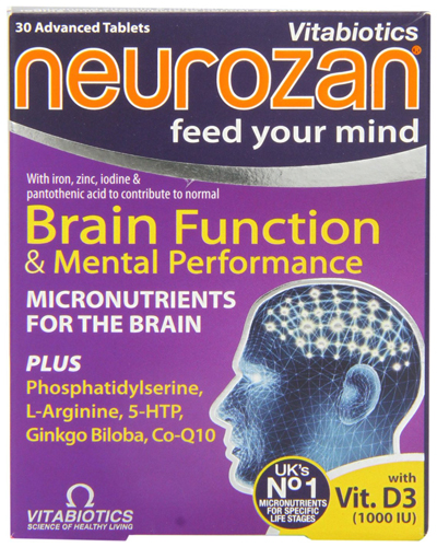 Neurozan Review