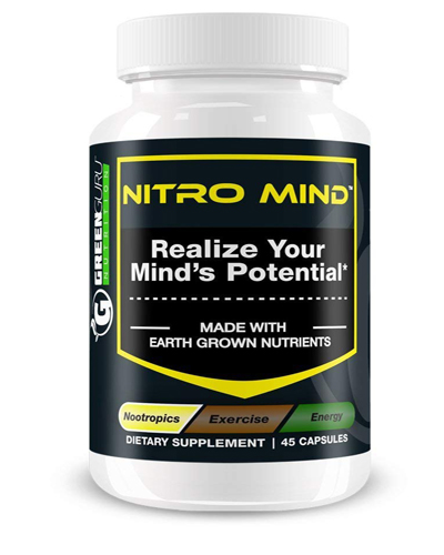 Nitro Mind Review