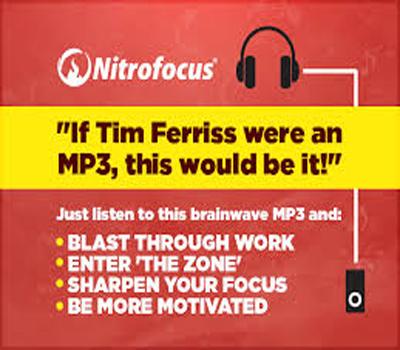 Nitrofocus Review
