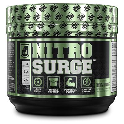 Nitrosurge Review