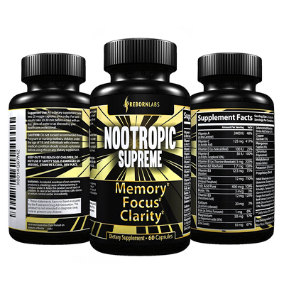 Nootropic Supreme Review