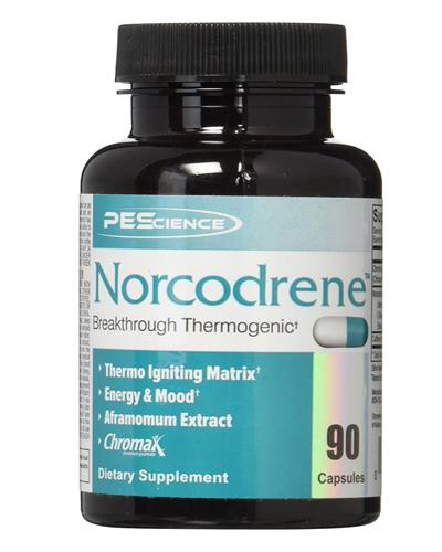 Norcodrene Review