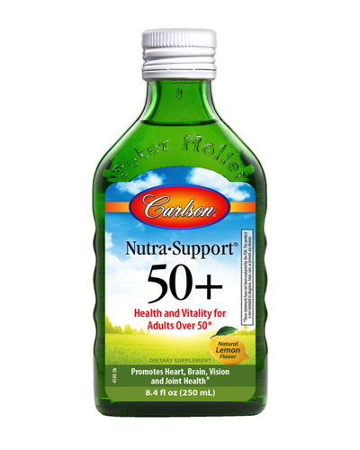 Nutra-Support 50+ Review
