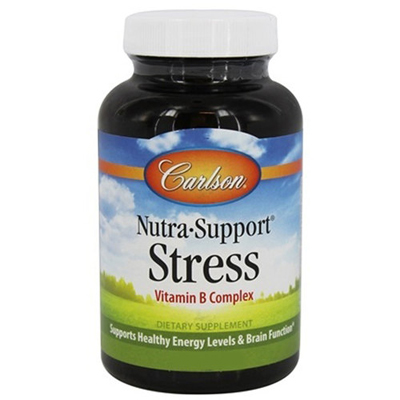 Nutra-Support Stress Review
