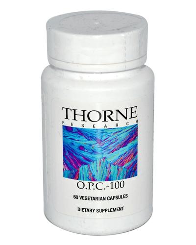 Oligomeric Proanthocyanidins OPCs