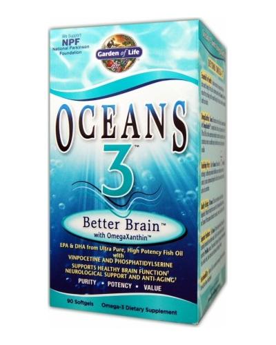 Oceans 3 Better Brain Review