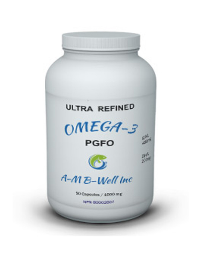 Omega-3 PGFO Review