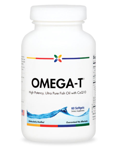 Omega-T Review