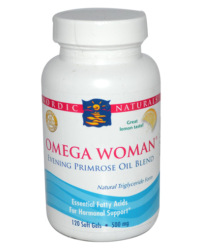 Omega Woman Review