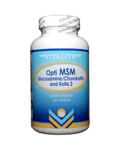 Opti MSM Review