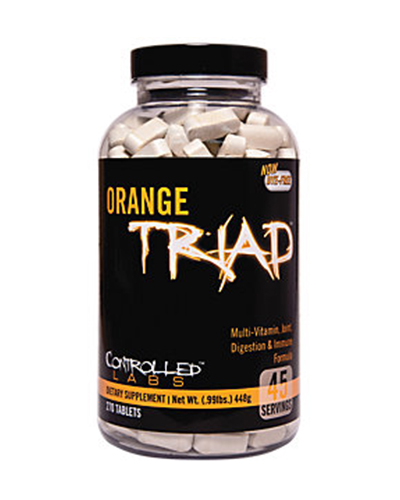 Orange Triad Review
