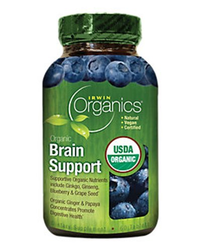 Organic Brain Support Review
