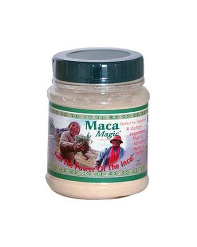 Herbs America Organic Maca Powder Review