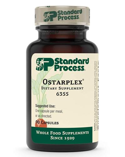 Standard Process Ostarplex Review