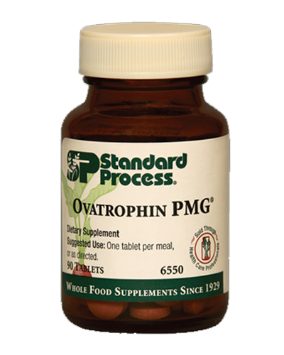 Ovatrophin PMG Review