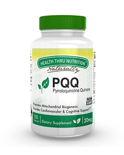 Health Thru Nutrition PQQ Review