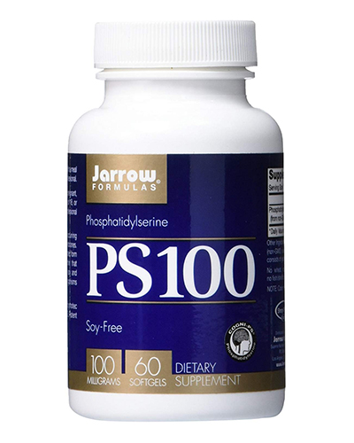 PS 100 Phosphatidylserine Review