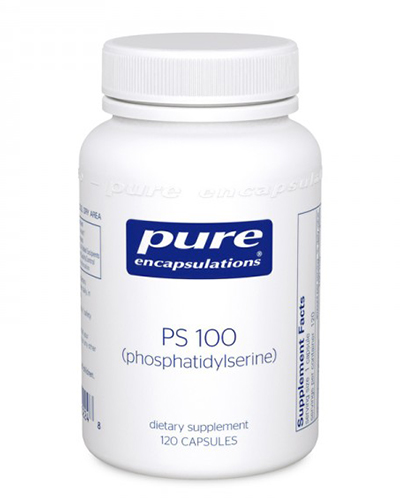 Pure Encapsulations PS 100 Review