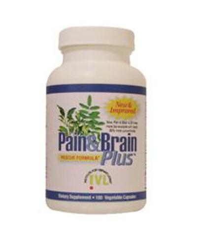 Pain & Brain Plus Review