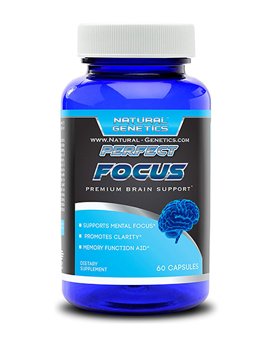 Perfect Focus Review