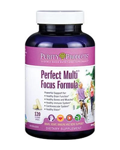 Perfect Multi Focus Formula