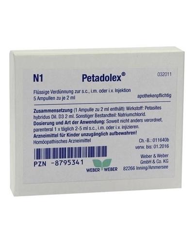 Petadolex Review