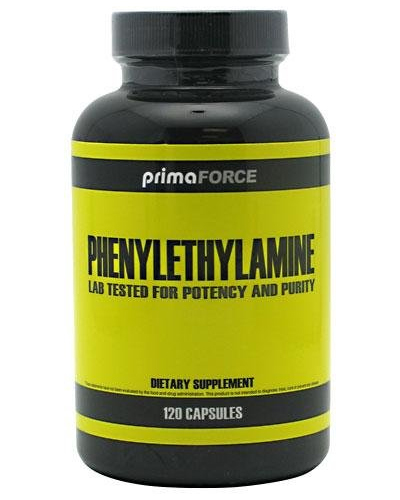 Primaforce Phenylethylamine Review