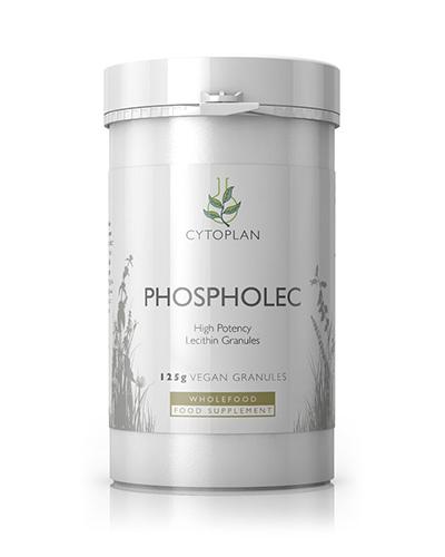 Cytoplan Phospholec Review