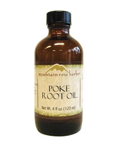 Poke Root Herbal Oil Review
