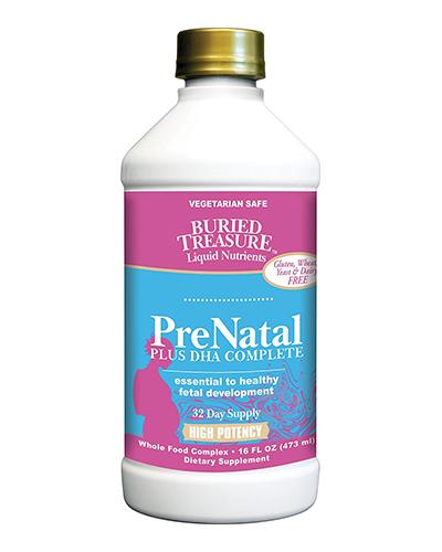 PreNatal Plus Review