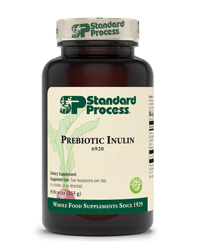 Prebiotic Inulin Review