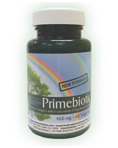 Primebiotic Review
