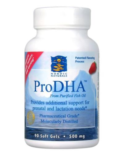 Nordic ProDHA