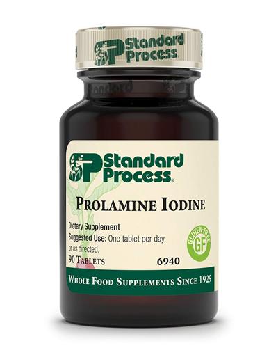 Prolamine Iodine Review