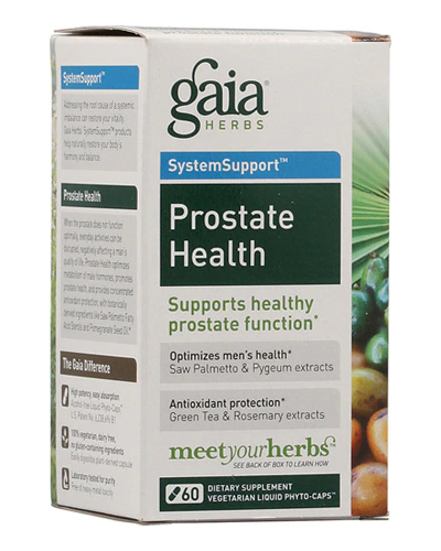Prostate Health Review
