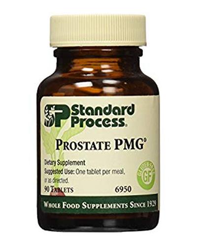 Prostate PMG