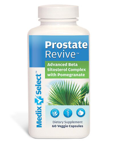 Prostate Revive Review