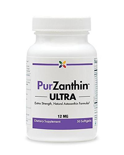 PurZanthin ULTRA Review