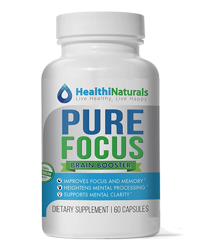 Pure Focus Review
